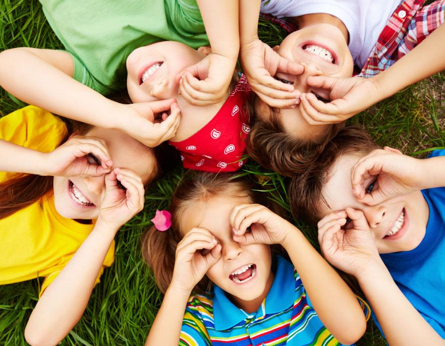 Workshop para niños