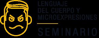 Lenguaje del cuerpo y microexpresiones - Seminario