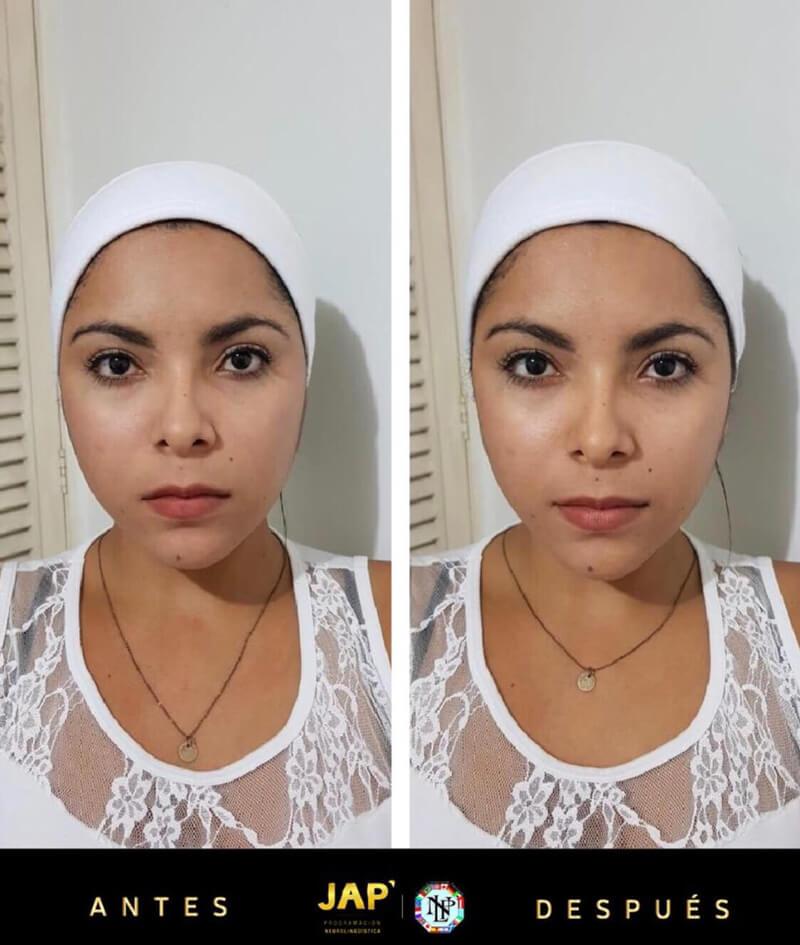 Antes y después - juan antonio perez