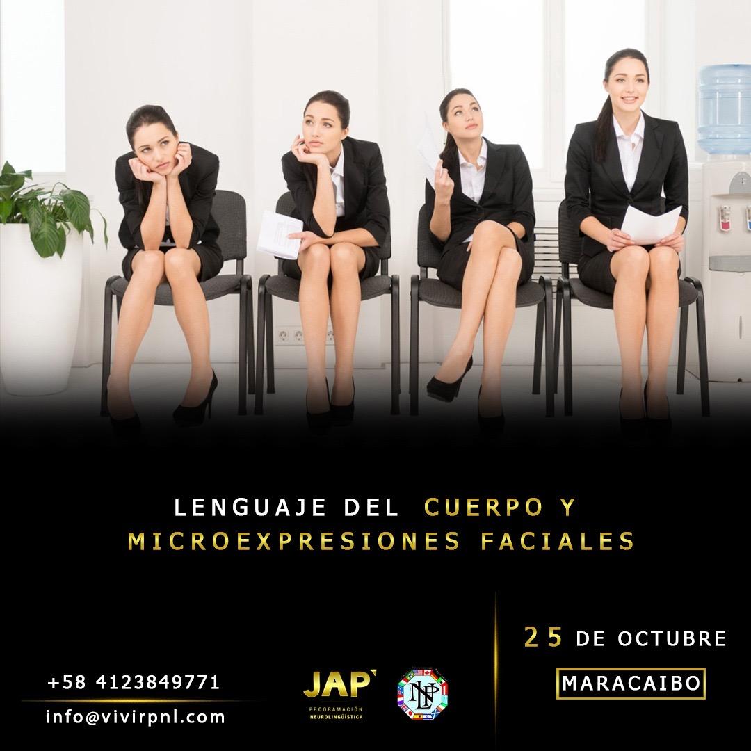 Audio lenguaje del cuerpo y microexpresiones - Juan Antonio Pérez - VIVIR PNL
